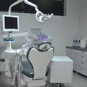 zabawa w stomatologa