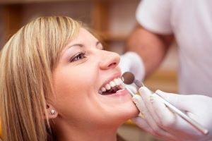 higiena stomatologiczna otwock