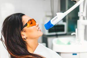 wybielanie zębów otwock